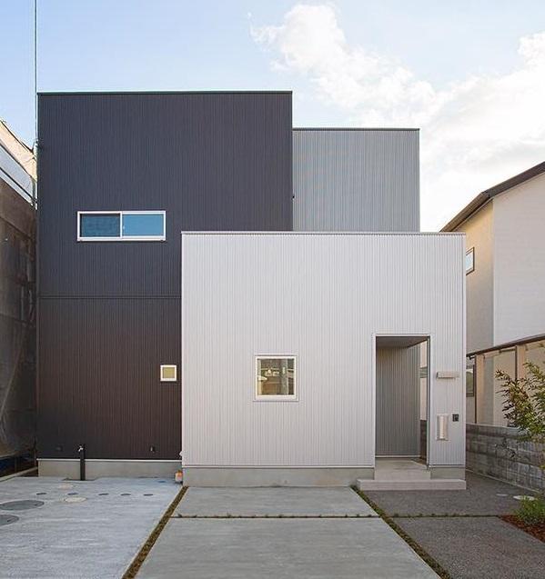 新築住宅 中須賀2丁目 写真