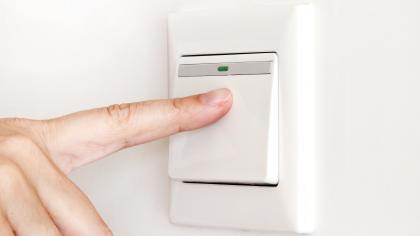 電気設備のトラブル