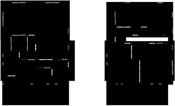 スタイリッシュベーシックS2SB平面図