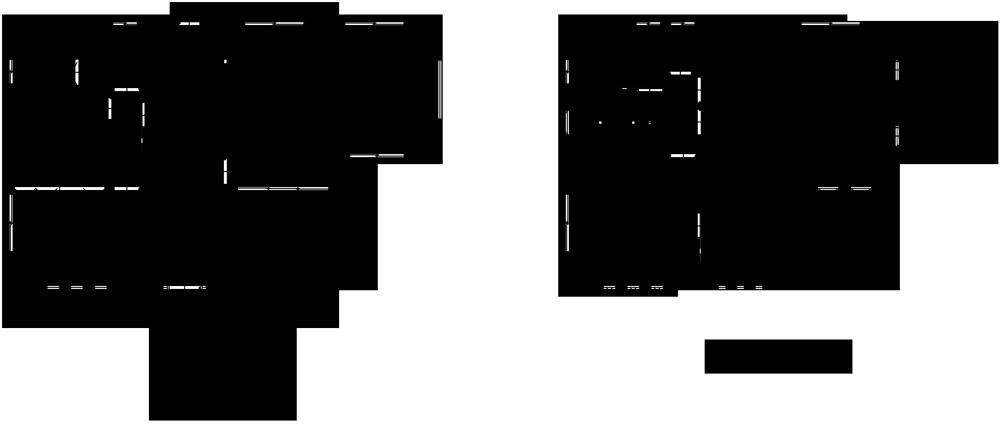 ベーシックB3平面図