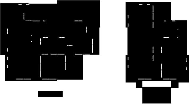 シャルム平面図