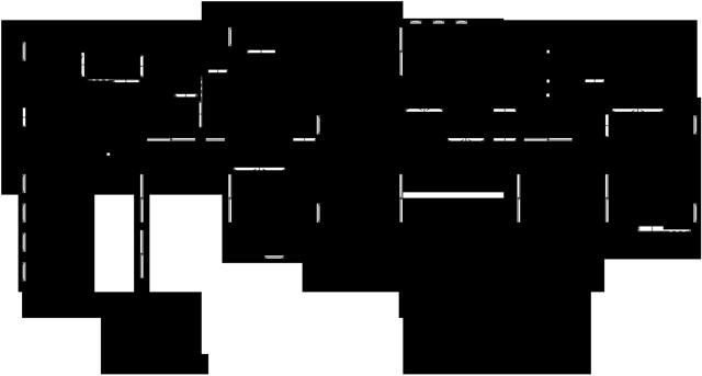 セレーノ平面図